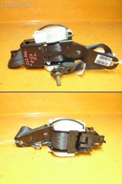 Ремень безопасности на Honda Accord Wagon CL2 H23A, Переднее Левое расположение