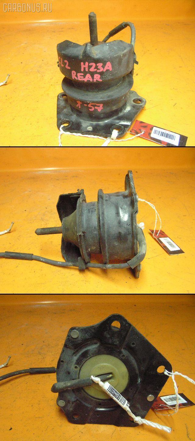 Подушка двигателя HONDA ACCORD WAGON CL2 H23A. Фото 1