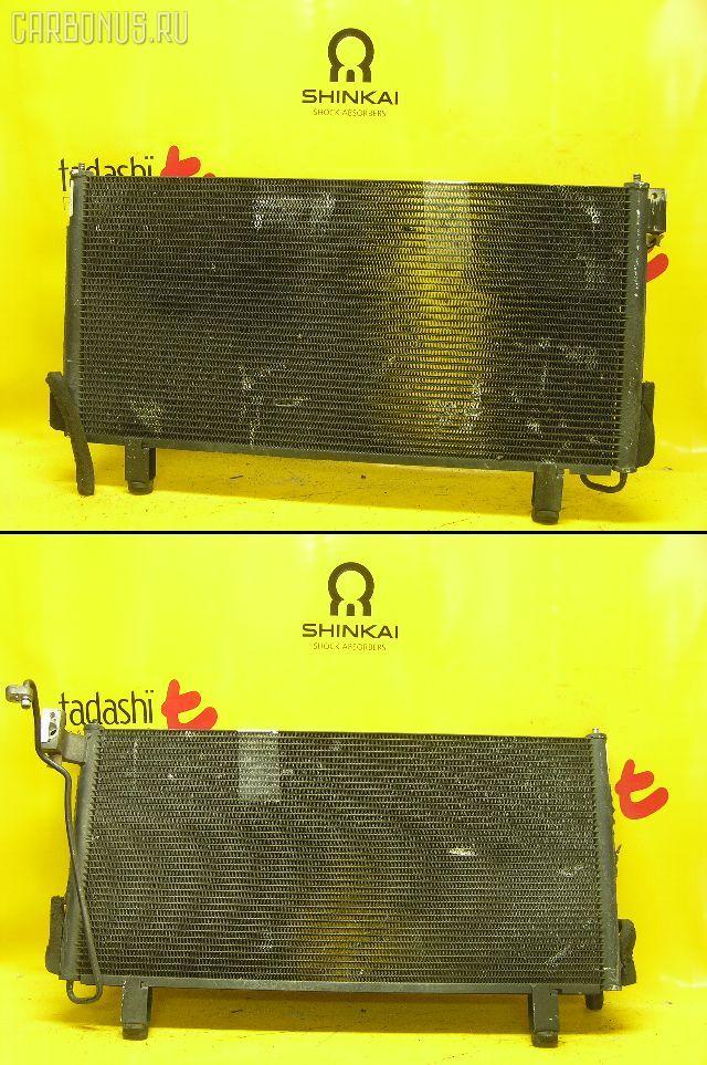 Радиатор кондиционера NISSAN LAUREL HC35 RB20DE. Фото 1