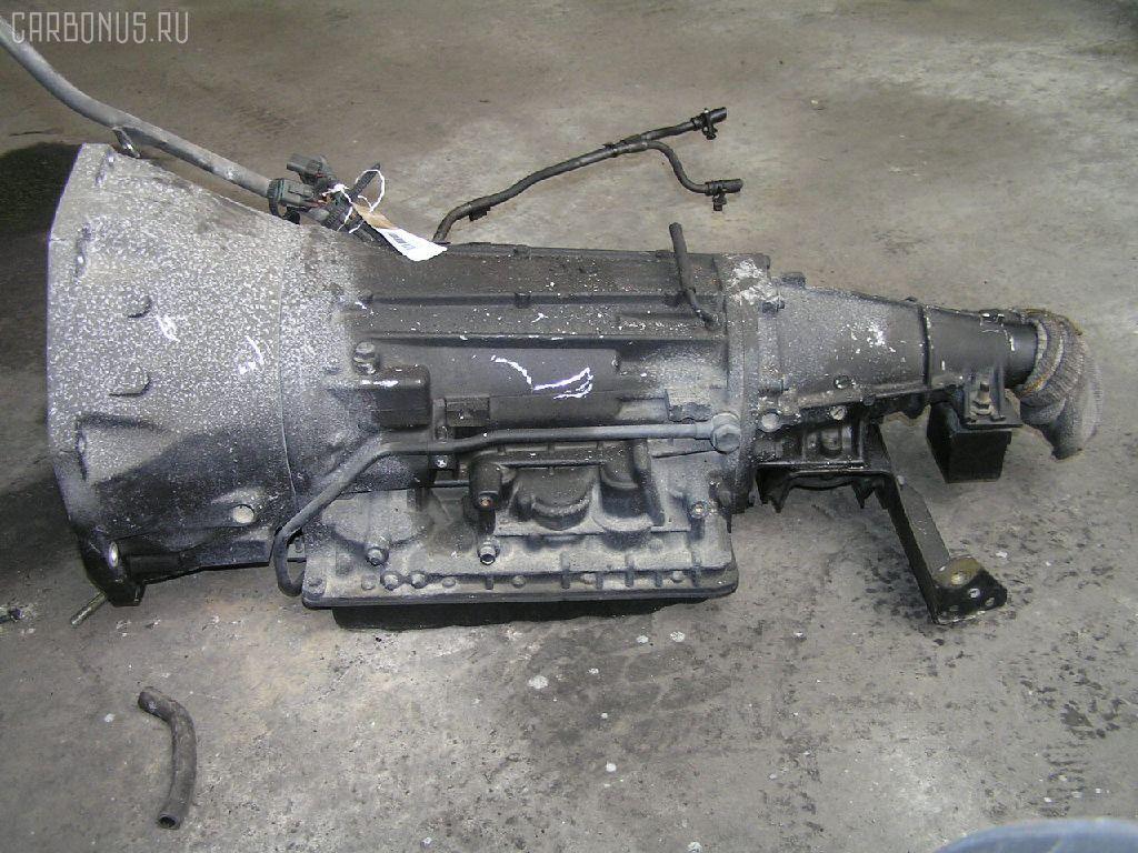 КПП автоматическая NISSAN CARAVAN VTE24 NA20S. Фото 1