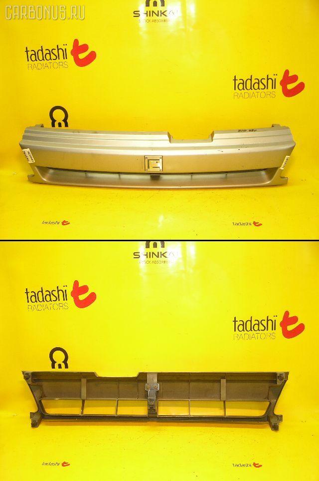 Решетка радиатора NISSAN CUBE Z10. Фото 10