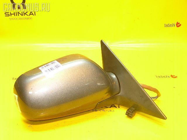 Зеркало двери боковой SUBARU LEGACY LANCASTER BH9. Фото 3
