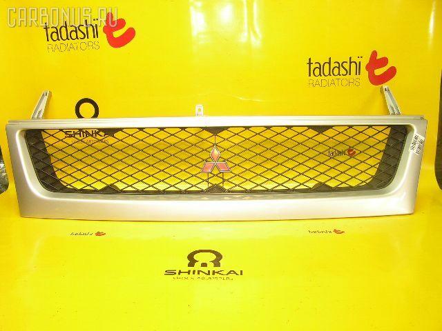 Решетка радиатора MITSUBISHI DINGO CQ2A. Фото 4