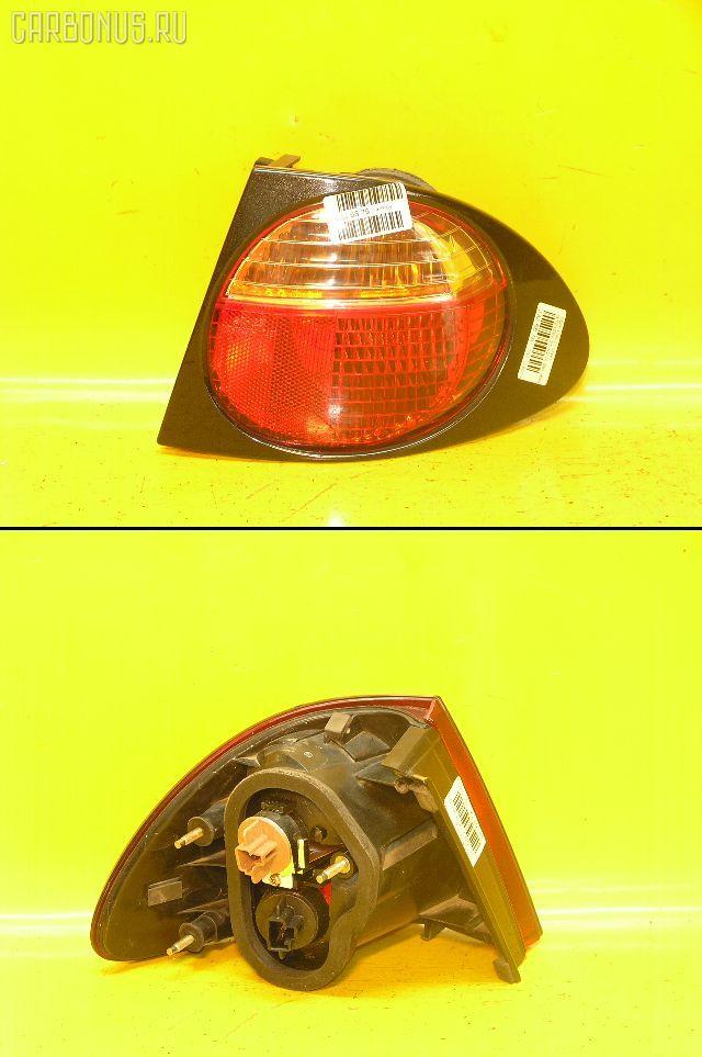 Стоп TOYOTA CALDINA ST215W 3S-GTE Фото 1