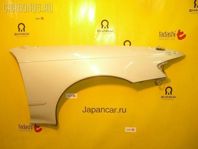 Крыло переднее TOYOTA MARK II GX90. Фото 5