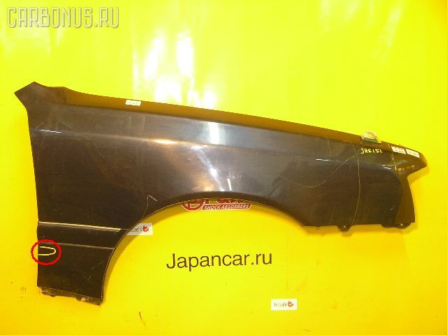Крыло переднее TOYOTA CROWN JZS151. Фото 2