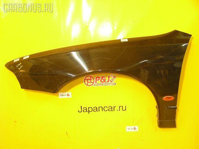 Крыло переднее MITSUBISHI DIAMANTE F36A. Фото 1