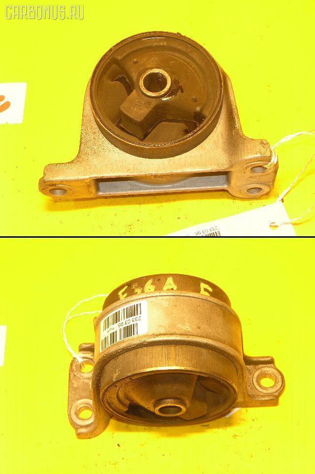 Подушка двигателя MITSUBISHI DIAMANTE F36A 6G72. Фото 1