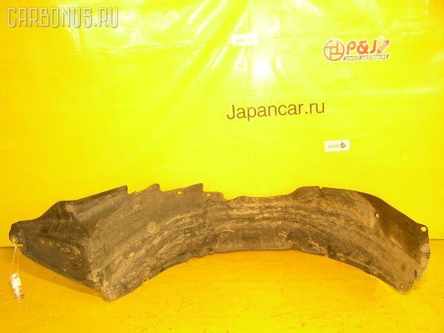 Подкрылок TOYOTA CORONA ST190 4S-FE. Фото 2