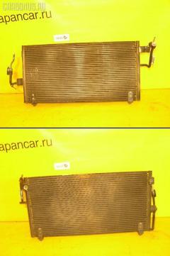 Радиатор кондиционера MITSUBISHI DIAMANTE F41A 6G73 Фото 1