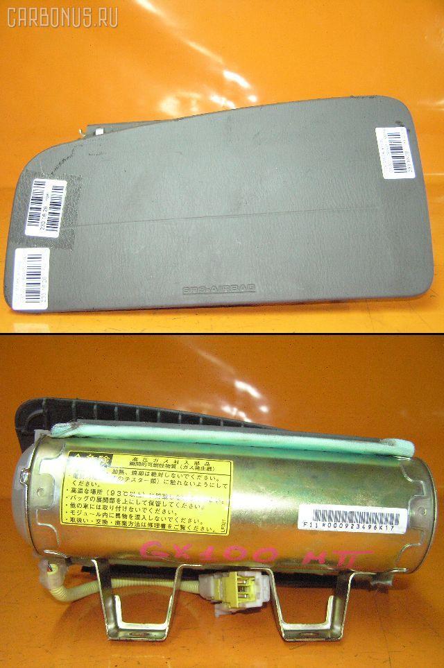 Air bag TOYOTA MARK II GX100. Фото 1