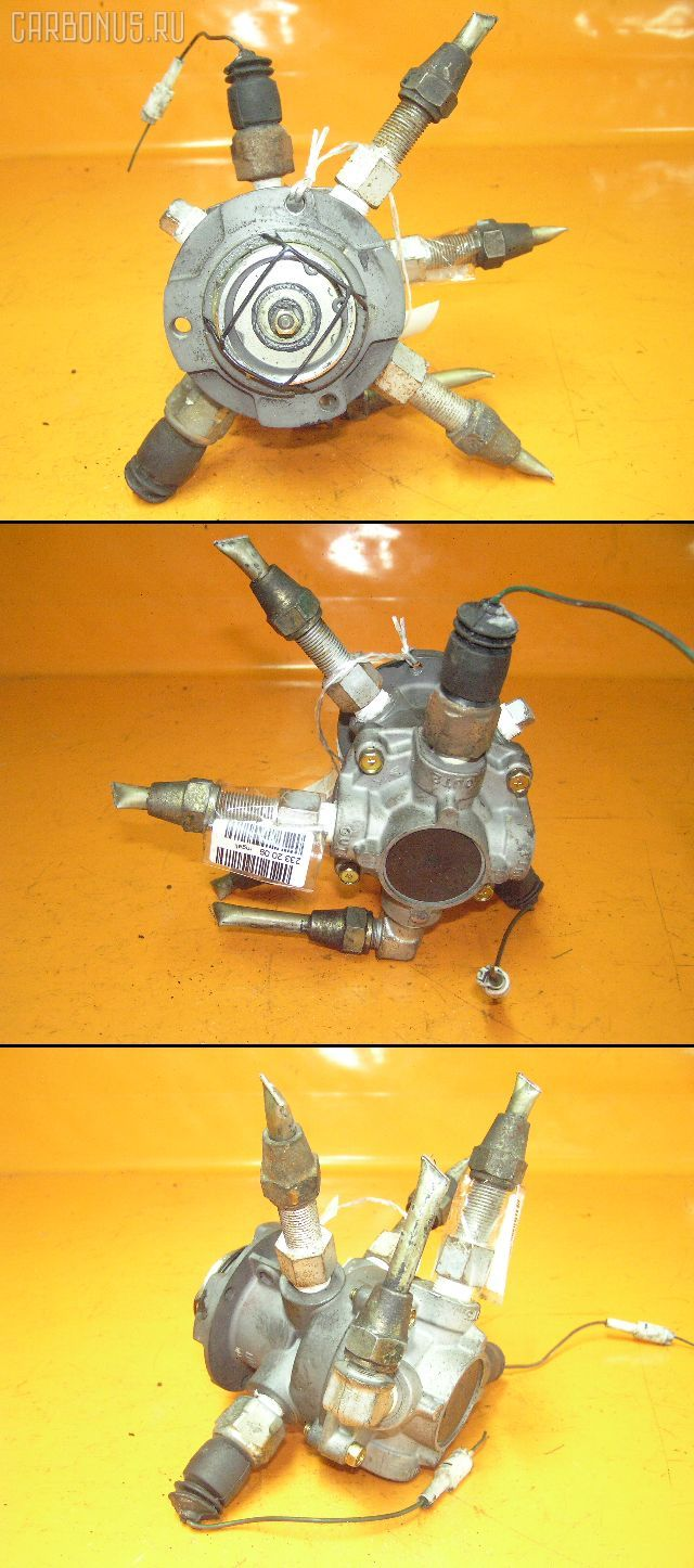 Главный тормозной цилиндр Hino Ranger FD2JJC J08C Фото 1