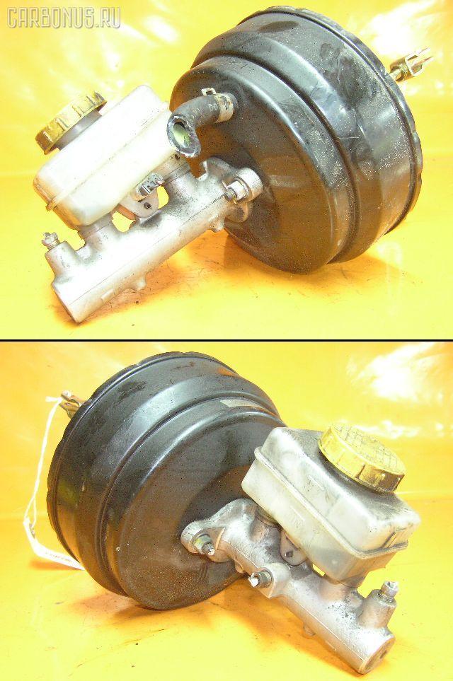 Главный тормозной цилиндр SUBARU IMPREZA WAGON GG2 EJ15. Фото 1