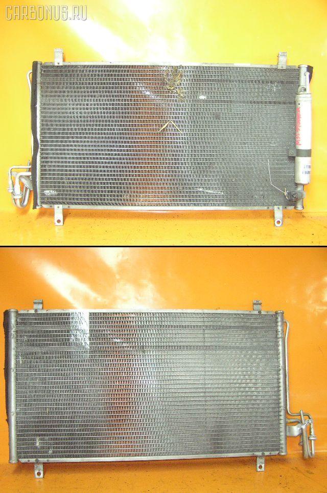Радиатор кондиционера NISSAN STAGEA M35 VQ25DD. Фото 1