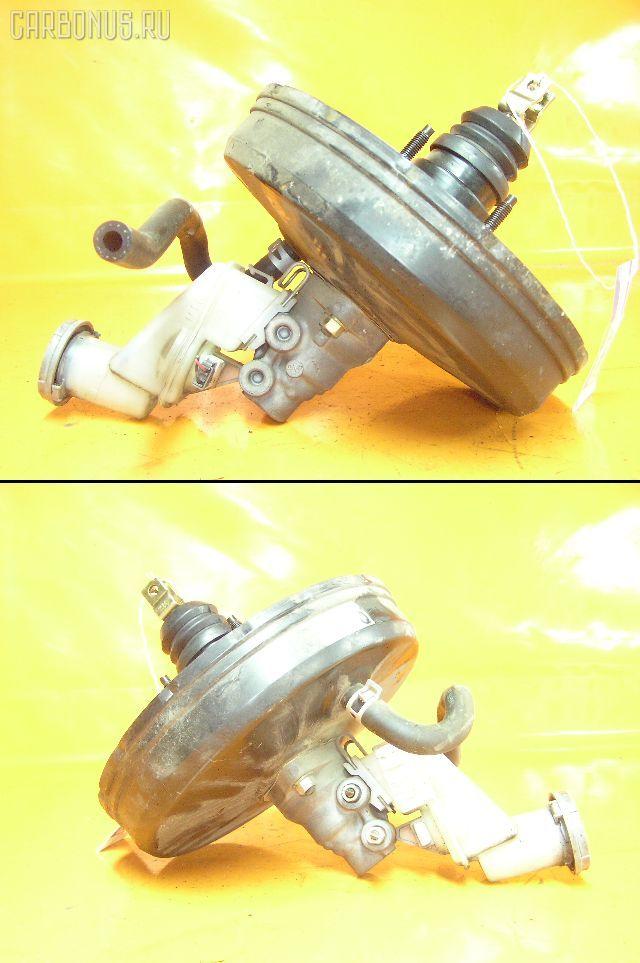 Главный тормозной цилиндр SUZUKI WAGON R PLUS MA63S K10A. Фото 1