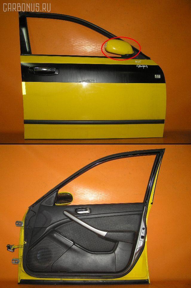 Дверь боковая Nissan Stagea M35 Фото 1