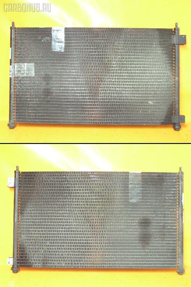 Радиатор кондиционера HONDA SABER UA4 J25A Фото 1