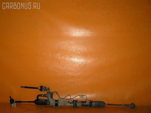 Рулевая рейка NISSAN SERENA PC24 SR20DE. Фото 1