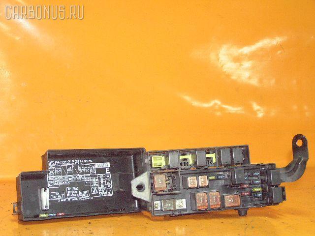 Блок предохранителей SUBARU FORESTER SF5 EJ205