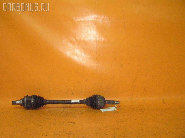 Привод DAIHATSU YRV M211G K3-VET