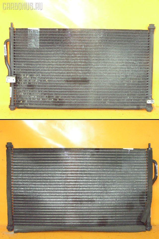 Радиатор кондиционера HONDA ORTHIA EL3 B20B. Фото 1