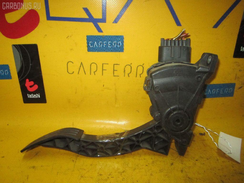 Педаль подачи топлива FORD FIESTA V WF0FYJ FYJA Фото 2