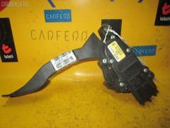 Педаль подачи топлива Ford Fiesta v WF0FYJ FYJA Фото 1