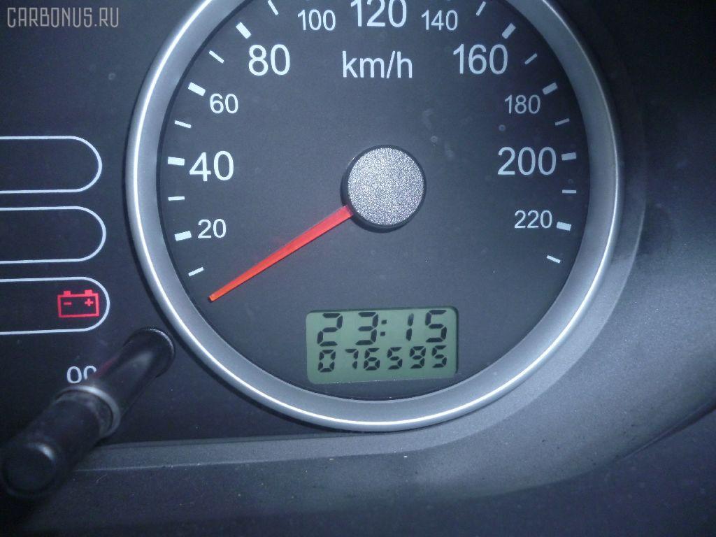 Радиатор печки FORD FIESTA V WF0FYJ FYJA Фото 6
