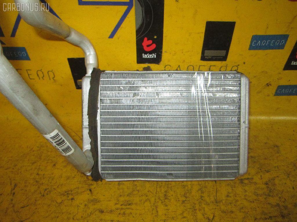 Радиатор печки FORD FIESTA V WF0FYJ FYJA Фото 1