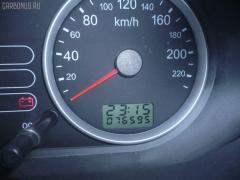 Ветровик Ford Fiesta v WF0FYJ Фото 8