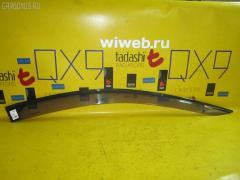 Ветровик Ford Fiesta v WF0FYJ Фото 4