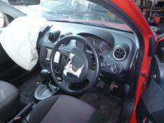 Подкрылок Ford Fiesta v WF0FYJ FYJA Фото 4