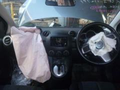 Порог кузова пластиковый ( обвес ) Mazda Demio DE5FS Фото 13