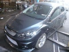 Накладка на порог салона Mazda Demio DE5FS Фото 5