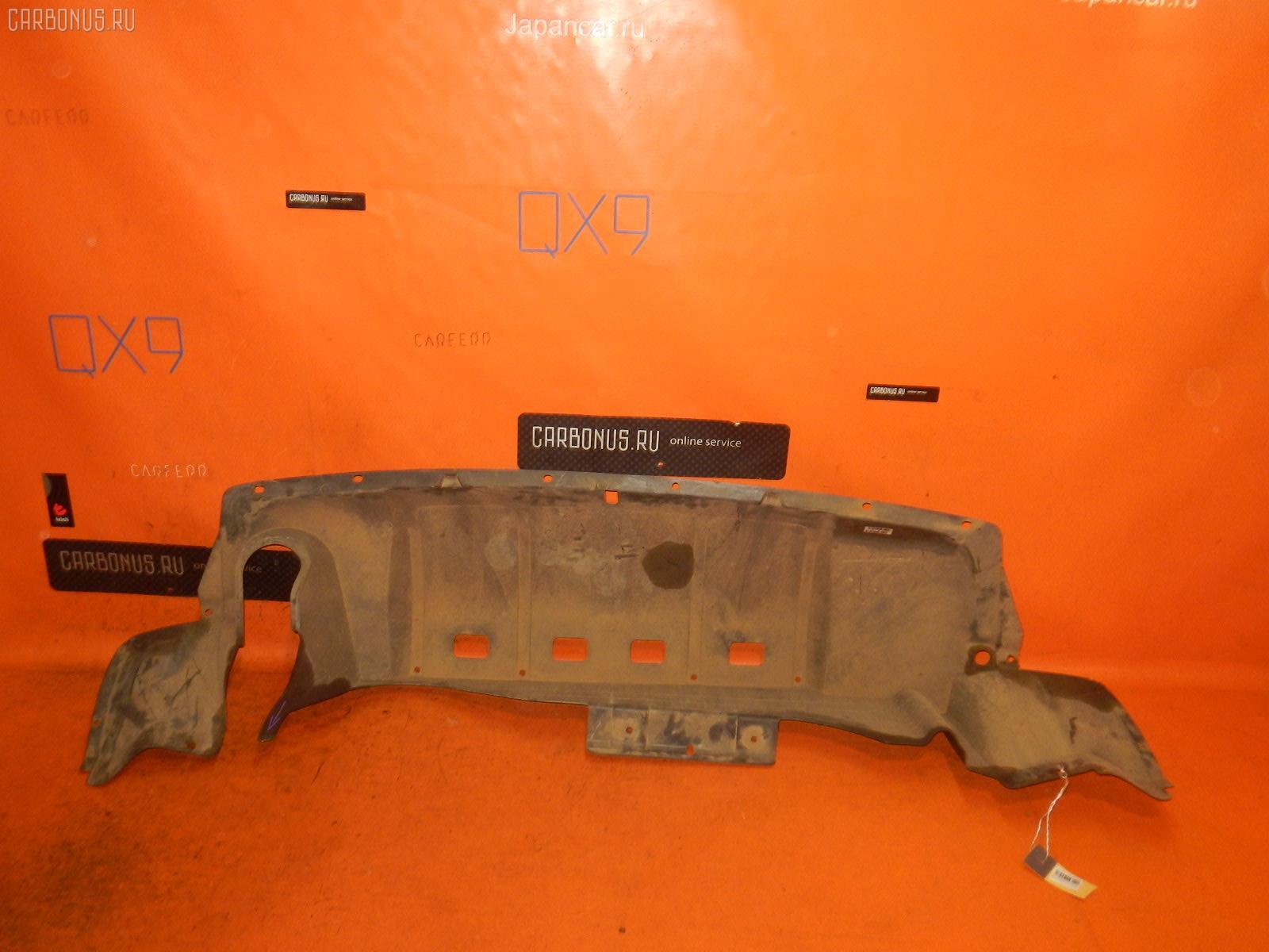 Защита бампера HONDA HR-V GH3. Фото 2