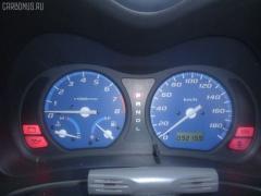 Защита бампера Honda Hr-v GH3 Фото 8