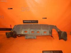 Защита бампера Honda Hr-v GH3 Фото 1