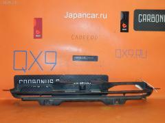 Защита замка капота Honda Hr-v GH3 Фото 1