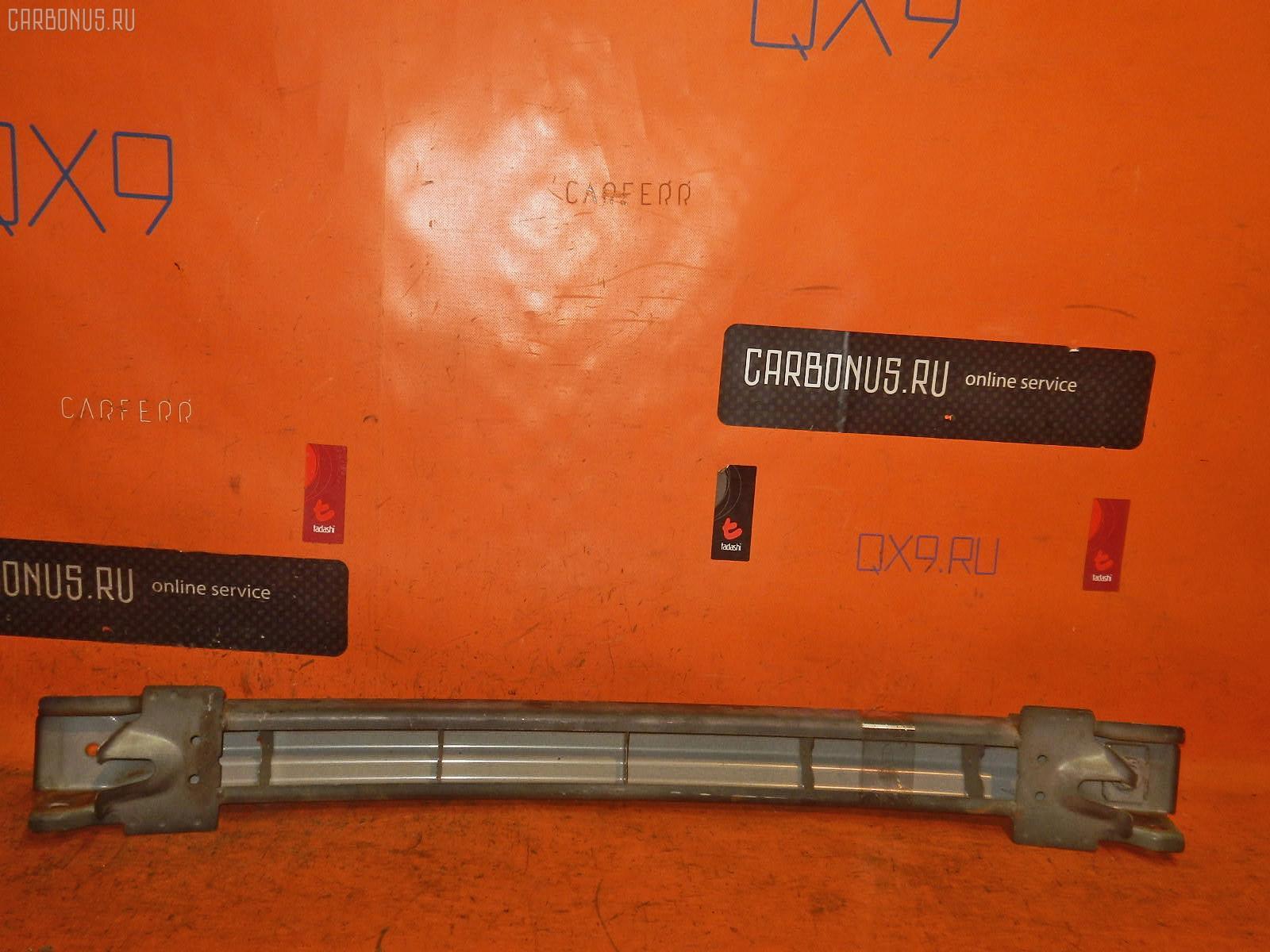 Жесткость бампера HONDA HR-V GH3. Фото 2