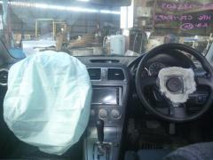 Решетка под лобовое стекло Subaru Impreza wagon GG3 Фото 6