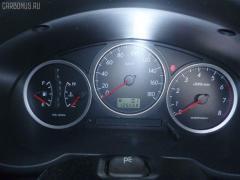 Решетка под лобовое стекло Subaru Impreza wagon GG3 Фото 7