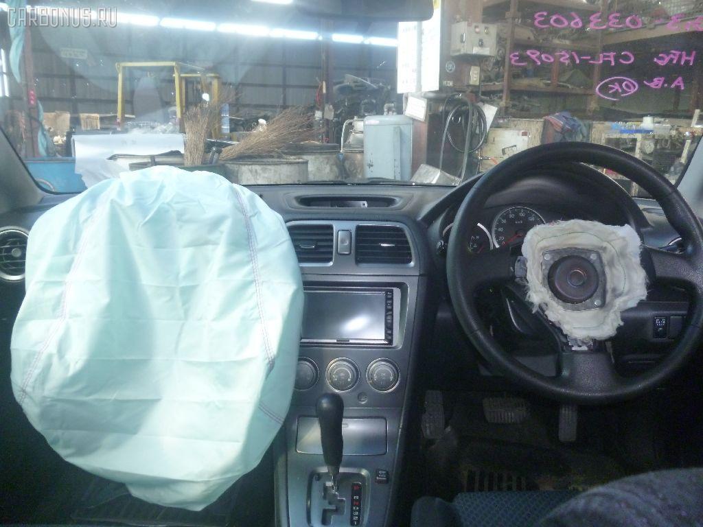 Тросик на коробку передач SUBARU IMPREZA WAGON GG3 EJ15 Фото 6