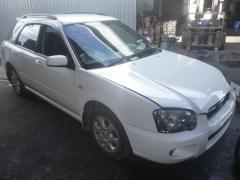 Тросик газа Subaru Impreza wagon GG3 Фото 3