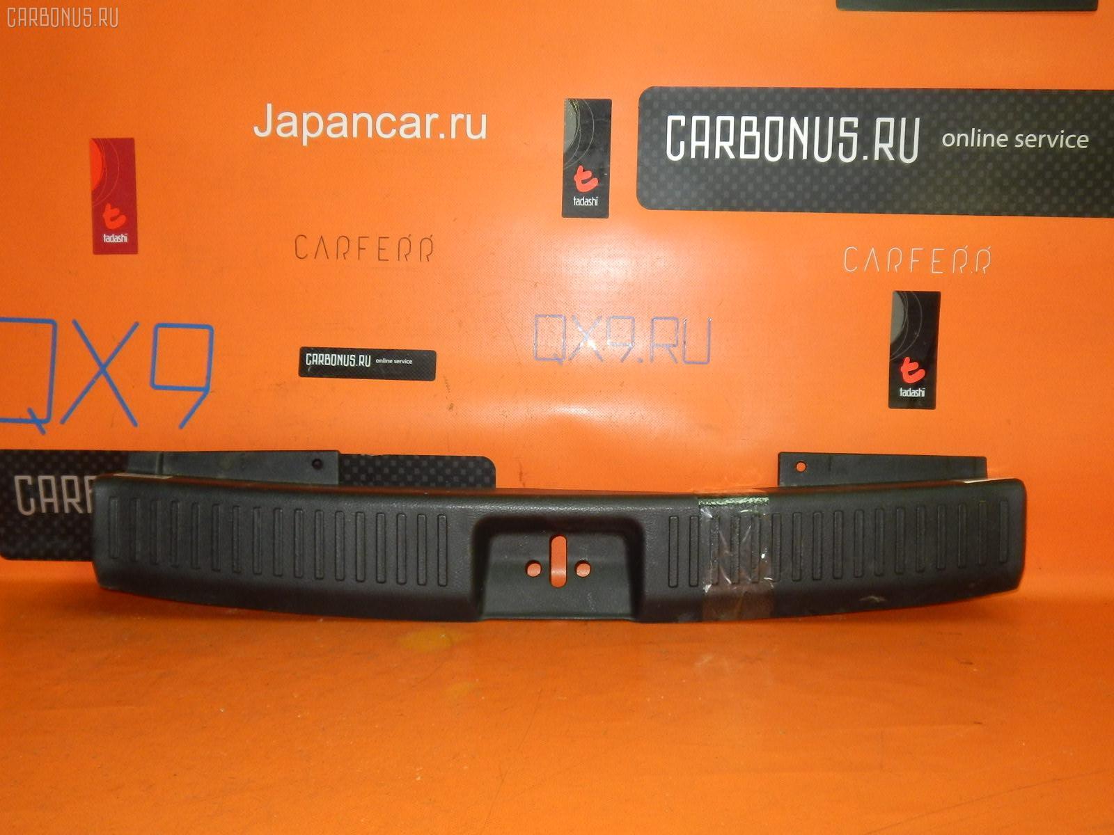 Обшивка багажника MITSUBISHI AIRTREK CU2W Фото 1