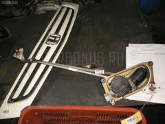 Мотор привода дворников Mazda Proceed levante TJ52W Фото 1