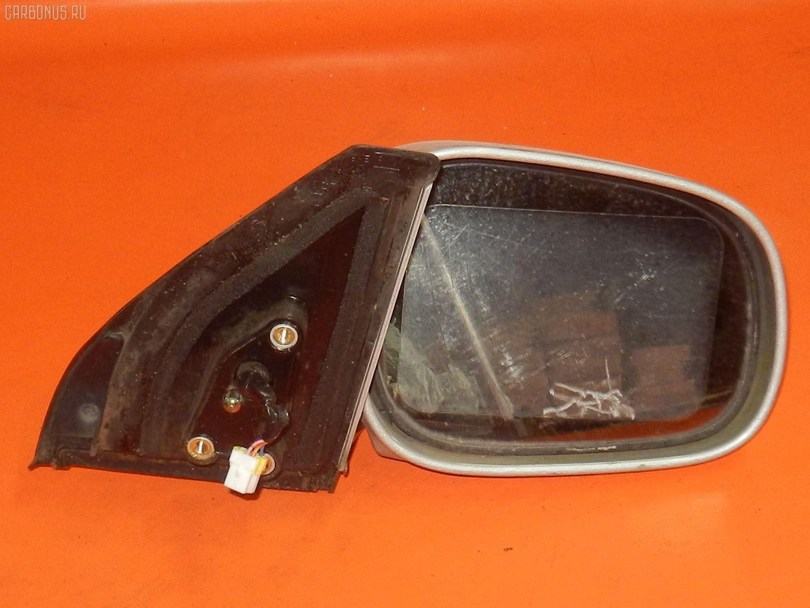 Зеркало двери боковой MAZDA PROCEED LEVANTE TJ52W Фото 1