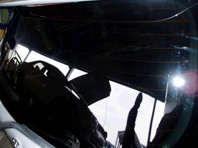 Дверь задняя TOYOTA ALLEX NZE121. Фото 3