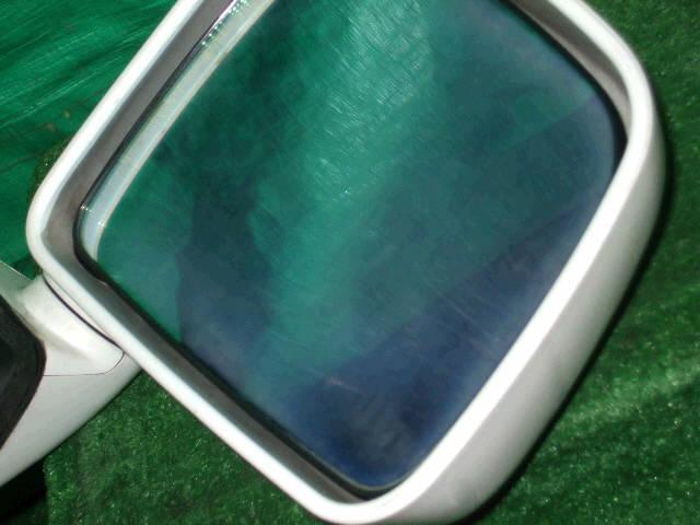 Зеркало двери боковой TOYOTA HARRIER MCU15W. Фото 1