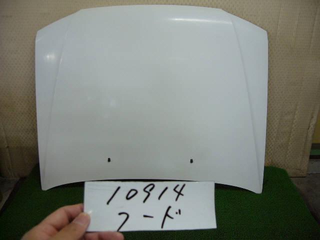 Капот TOYOTA CARINA AT212. Фото 3