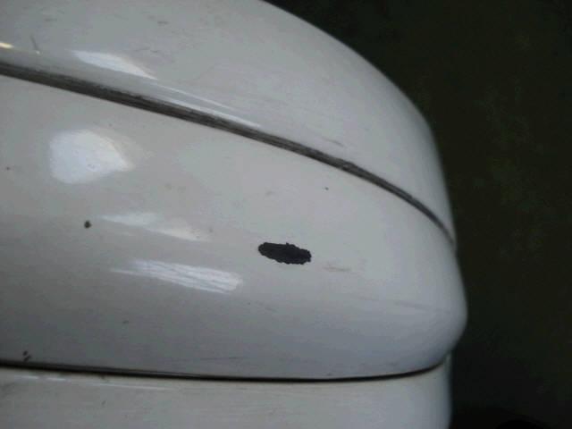 Бампер MAZDA CAPELLA GF8P. Фото 1